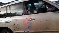 قوات حفر تهاجم العقيد فرج البرعصي - شرق ليبيا
