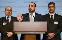 """""""العالم"""" تتهم المعارضة السورية بمنعها من تغطية مؤتمرها"""
