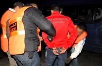 السلطات الأمنية تعتقل سجناء فروا من سجن محلي بالمغرب