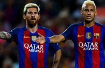 نيمار وميسي لن يلعبا نهائي أبطال أوروبا في حال تأهل برشلونة