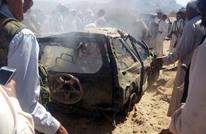 """مقتل قيادات في """"القاعدة"""" بغارة جوية جنوبي اليمن"""