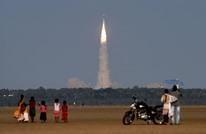 الهند تغزو الفضاء بمئة قمر صناعي