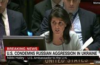 سفيرة ترامب بالأمم المتحدة تبدأ عملها بهجوم قوي على روسيا