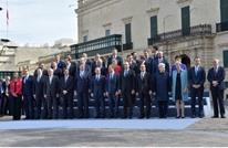 الأوروبيون في مالطا.. لا حديث  عن تنظيم الدولة بليبيا
