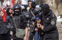 39 انتهاكا ضد حرية الإعلام بمصر الشهر الماضي