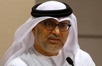 الإمارات تقر بدعم حفتر وبعلاقتها بطائرة أمريكية أسقطتها إيران