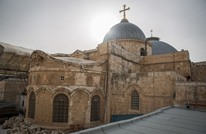 الفلسطينيون يرفضون تصريحات نتنياهو حول المسيحيين
