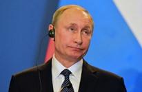 دير شبيغل: لماذا التزم بوتين الصمت حيال الضربة الأمريكية؟