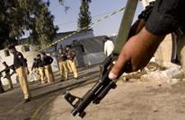 مقتل دبلوماسي أفغاني برصاص حارس قنصلية بلاده بباكستان