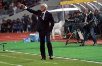 كيف علق مدرب منتخب مصر بعد ضياع اللقب الأفريقي؟
