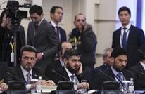 أستانة 4: اتفاقات رفضتها المعارضة ودخول طهران يفجر الموقف