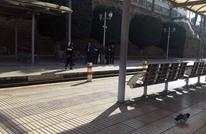 استنفار بمحطة قطار الرباط بعد العثور على جسم مشبوه (صور)