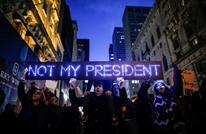 البرادعي يقارن بين التظاهر ضد ترامب والسيسي.. هكذا سخر