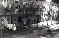 ما حقيقة ظهور شبح في أحد سجون البرازيل؟ (شاهد)