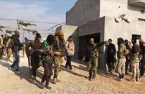 مقتل مدنيين بإدلب ومعارك قرب الباب.. وفرقاطة روسية إلى سوريا