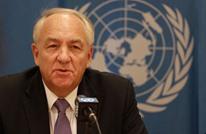 سفير أمريكي سابق لجرائم الحرب يعلق على إعدامات صيدنايا