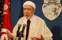 مفتي تونس ينفي دعوته للتصويت لسعيّد في الانتخابات الرئاسية