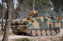 وزير سوري لا يستبعد صداما عسكريا مع تركيا في الشمال