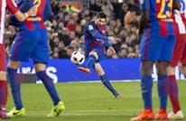 برشلونة يتأهل للنهائي بعد اجتيازه أتليتيكو مدريد (شاهد)