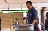 كيف تمكن عامل نظافة من تقاضي 250 ألف دولار بعام واحد؟