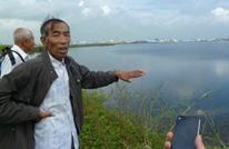 عجوز صيني يدرس القانون 16 عاما لمقاضاة شركة لوثت أرضه