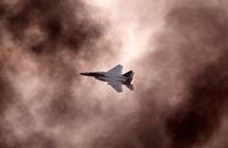 موقع إيراني يكشف عن دوافع إسقاط المقاتلة الإسرائيلية