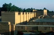 اليونسكو تدرج مدينة بابل العراقية القديمة ضمن التراث العالمي