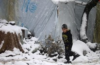 أبو الطيب.. مؤرخ فلسطيني انتهى به الحال داخل خيمة مستعارة