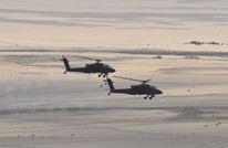 الجيش المصري يعلن مقتل وإصابة 5 عسكريين و19 مسلحا بسيناء