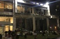 الرياض تدين حادثة التفجير في العاصمة التركية أنقرة