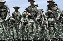 مقتل 18 شخصا في عملية مداهمة للجيش الفنزويلي بمنجم للذهب