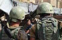رويترز: مدنيون روس يحاربون بسوريا ويرتادون قاعدة لبلادهم