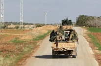 مقاتلو تنظيم الدولة بإدلب يسلمون أنفسهم لمقاتلي المعارضة