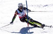 """""""كاس"""" ترفض مشاركة بطل لبناني في الألعاب الأولمبية الشتوية"""