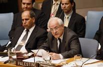 مندوب فلسطين يطلب من مجلس الأمن زيارة غزة في أسرع وقت