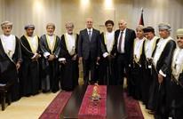 وزير الشؤون الخارجية العماني يزور المسجد الأقصى