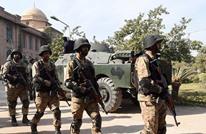 باكستان تعلن إسقاط مسيّرة تجسس هندية في كشمير