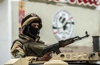 السلطات المصرية تمدد حظر التجوال في مناطق بشمال سيناء