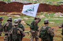"""الحرب تندلع بين """"تحرير الشام"""" و""""تحرير سوريا"""" (شاهد)"""