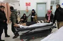 طبيبة بريطانية تنتقد قيود الاحتلال على المرضى الفلسطينيين