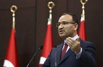 مسؤول تركي يعلق على حملات الكراهية ضد بلاده بفرنسا