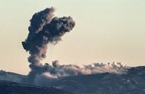 """الجيش التركي يعلن تدمير 4 مواقع لـ""""حزب العمال"""" شمال العراق"""