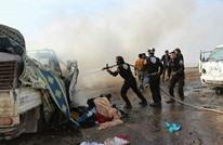 منظمة حقوقية وثقت مقتل 391 سوريّا الشهر الماضي