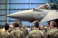 بريطانيا تنشر قواتها بالكويت بعد طلب للوجود الدائم (شاهد)