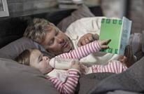 كيف تؤثر القراءة بصوت عال على دماغ الطفل؟