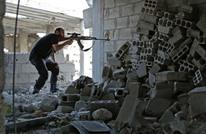 """معارضة """"جريئة"""" لنظام الأسد من قلب دمشق"""