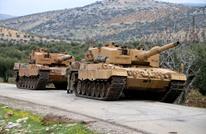 """""""غصن الزيتون"""" تسيطر على 5 قرى جديدة في عفرين"""