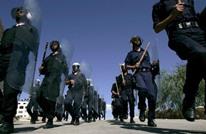 مسؤول بالسلطة: توصية بإرسال 3 آلاف شرطي إلى قطاع غزة
