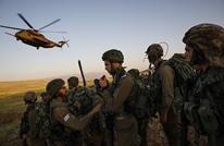 صحيفة: إسرائيل تستعد لتسلل تنظيم الدولة من سوريا لسيناء