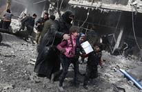 إلموندو: موسكو وواشنطن ونظام الأسد ارتكبوا جرائم حرب بسوريا
